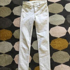 Rag and bone Women Skinny Jean: size 23
